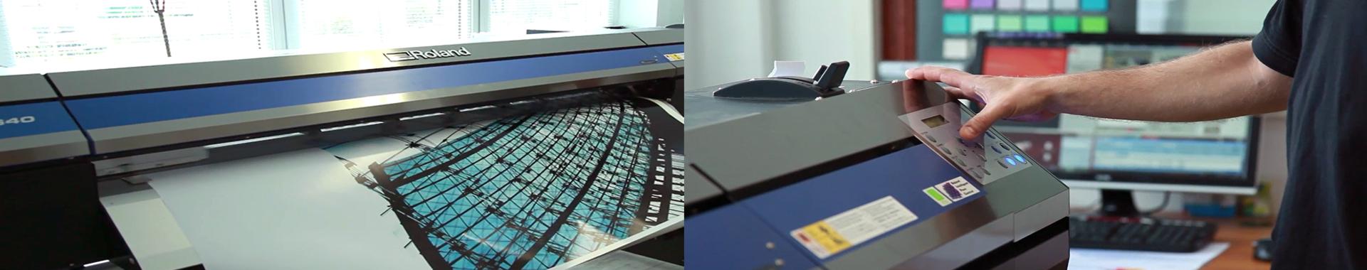 Visitenkarten, Druck von Prospekten, Flyer, Briefpapier, Geschäftspapiere