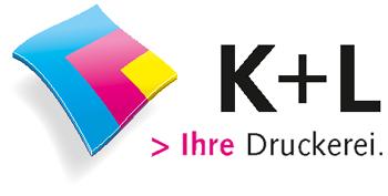 K+L Ihre Druckerei
