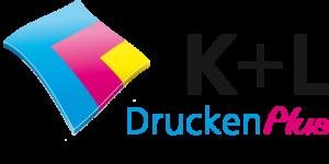 Logo der DruckenPlus GmbH