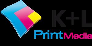 Logo von K+L PrintMedia